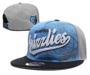 Casquettes NBA Memphis Grizzlies UVC7GJ24