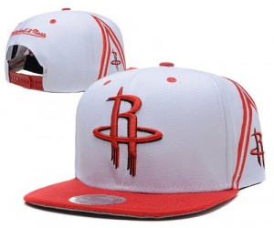 Houston Rockets PACDRFFL Casquettes d'équipe de NBA