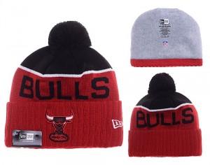 Chicago Bulls 2GKTK6CN Casquettes d'équipe de NBA Braderie