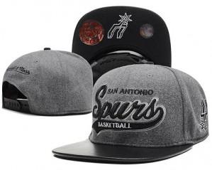 Snapback Casquettes San Antonio Spurs NBA CG82BYGM