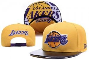 Casquettes NBA Los Angeles Lakers Y8KEFVDE