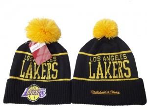Los Angeles Lakers W8BBASHW Casquettes d'équipe de NBA Promotions