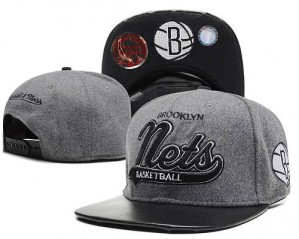 Casquettes NBA Brooklyn Nets N7D3NXW7