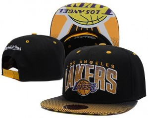 Casquettes 6FWHAPD8 Los Angeles Lakers
