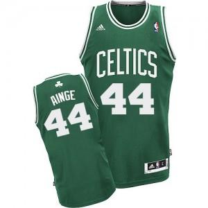 Boston Celtics #44 Adidas Road Vert (No Blanc) Swingman Maillot d'équipe de NBA pour pas cher - Danny Ainge pour Homme