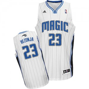 Maillot Swingman Orlando Magic NBA Home Blanc - #23 Mario Hezonja - Homme